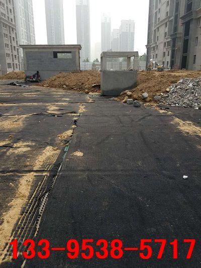 包头滨河风景项目