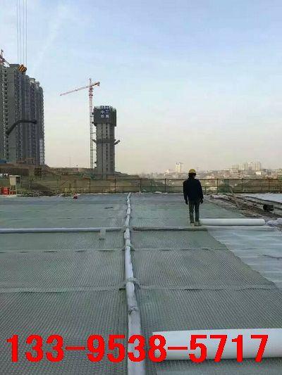 西安万科城项目